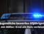 Duisburg. Jugendliche bewerfen Kind mit Böller. 11 Jähriger am Hals verletzt